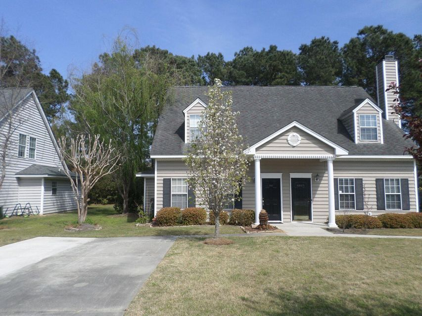 4863  Habersham Lane Summerville, SC 29485