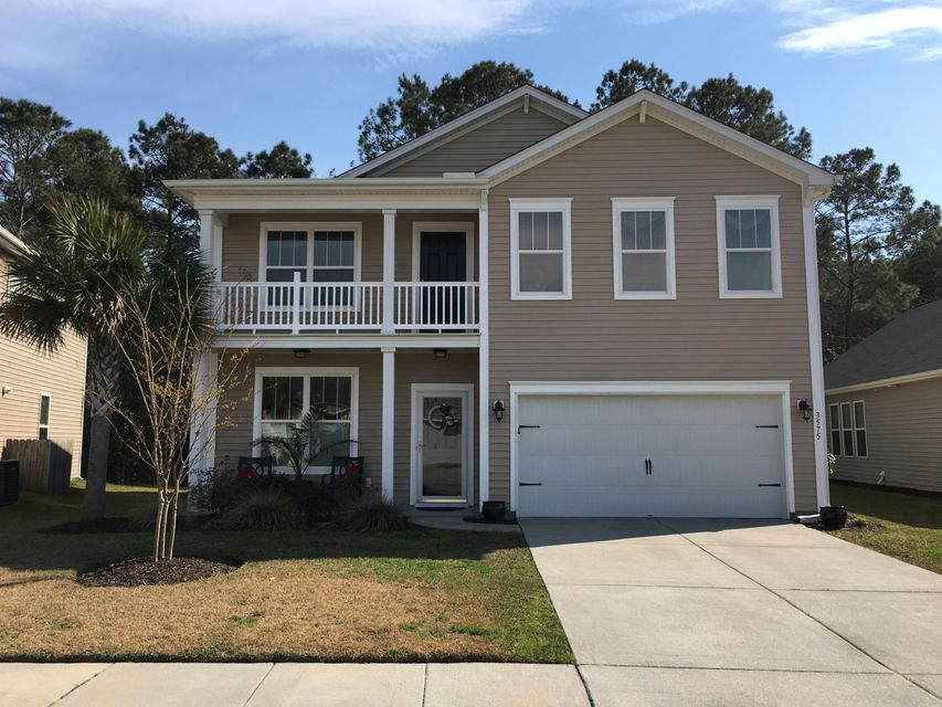 3575  Franklin Tower Drive Mount Pleasant, SC 29466