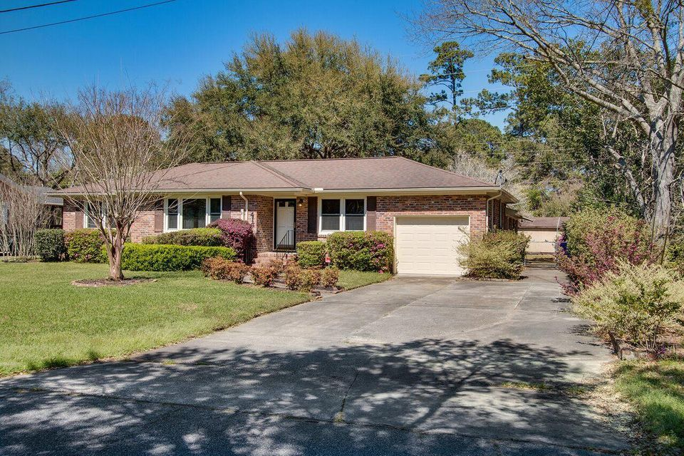 416  Rotherwood Drive Charleston, SC 29407