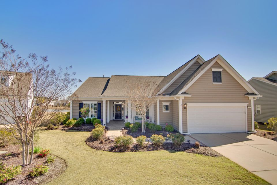 210  She Crab Court Summerville, SC 29486