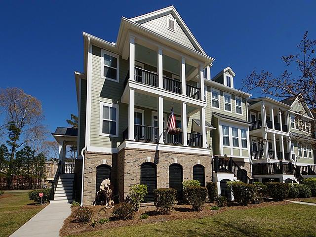 2516  Rutherford Way Charleston, SC 29414