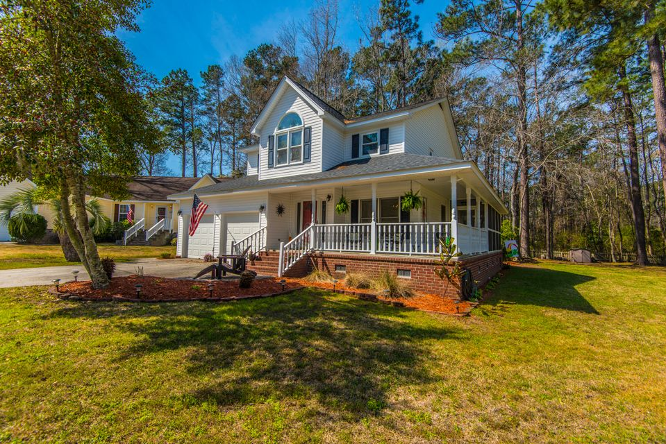 1008  Cider Court Summerville, SC 29483