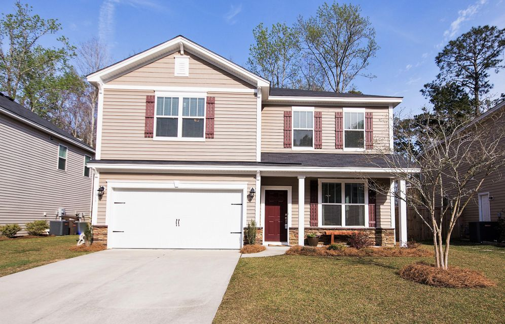 1317 Merchant Court, Mount Pleasant, SC 29466