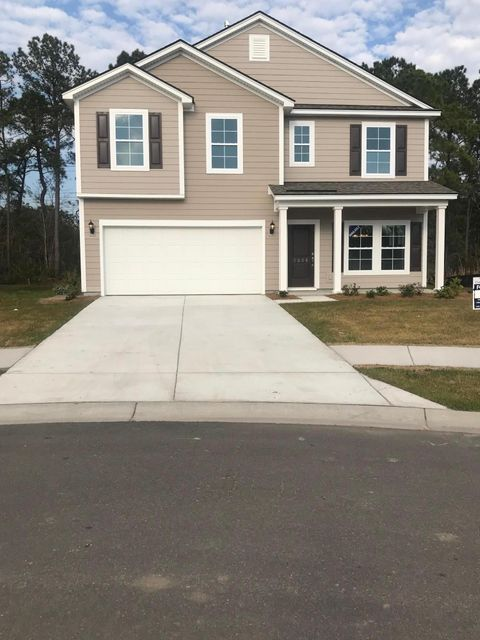 1008  Pigeon Point Johns Island, SC 29455