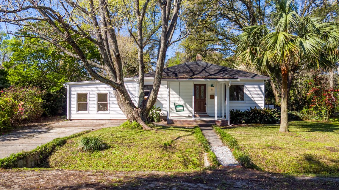 5  Jerry Drive Charleston, SC 29407
