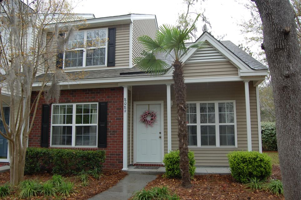 8089  Shadow Oak Drive North Charleston, SC 29406