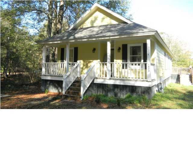 1624 River Road Johns Island, SC 29455