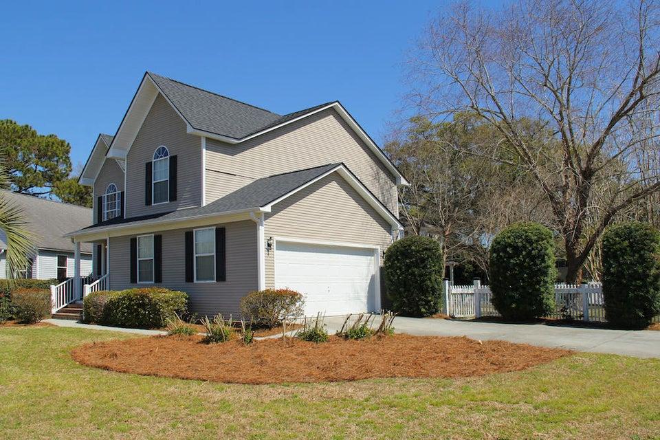 1144  Tidal View Lane Charleston, SC 29412
