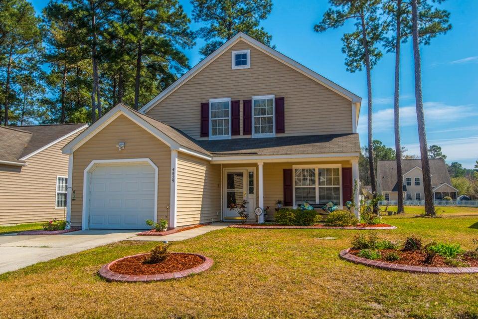 4829  Oak Leaf Rd Summerville, SC 29485
