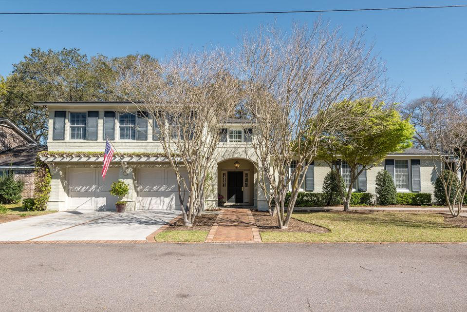 720  Jim Isle Drive Charleston, SC 29412