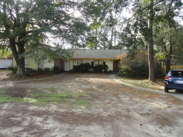 1321 Fort Johnson Road Charleston, SC 29412