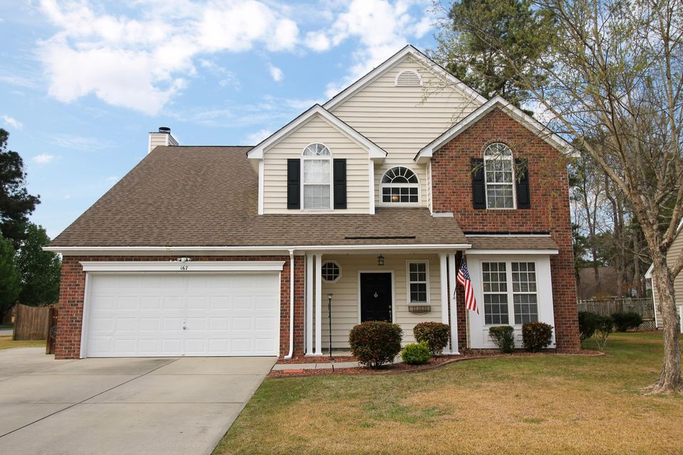 167  Thousand Oaks Circle Goose Creek, SC 29445