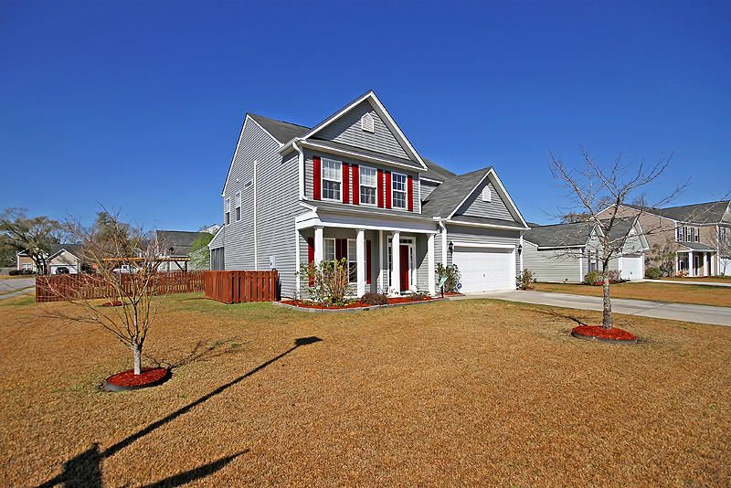 592  English Oak Circle Moncks Corner, SC 29461