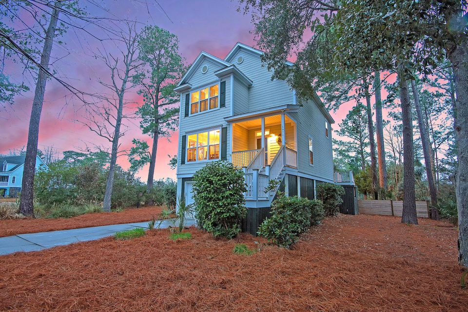 1971 N Creek Drive Mount Pleasant, SC 29466