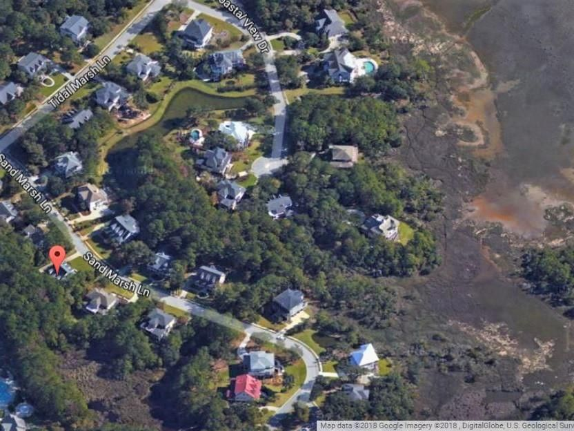 3231 Sand Marsh Lane Mount Pleasant, SC 29466