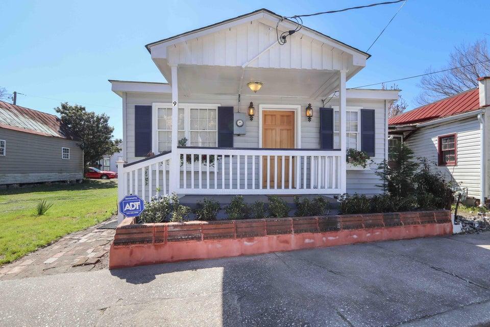 9 F Street Charleston, SC 29403