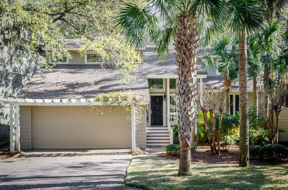 164  Marsh Hawk Lane Kiawah Island, SC 29455