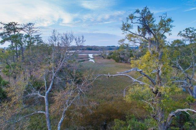 3a Outback Lane Edisto Island, SC 29438