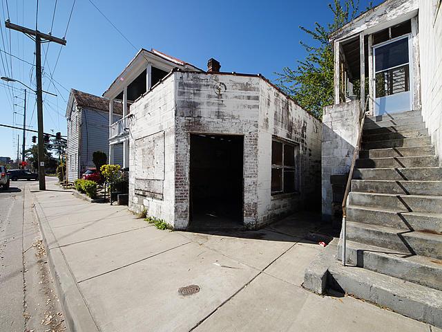 165 President Street Charleston, SC 29403