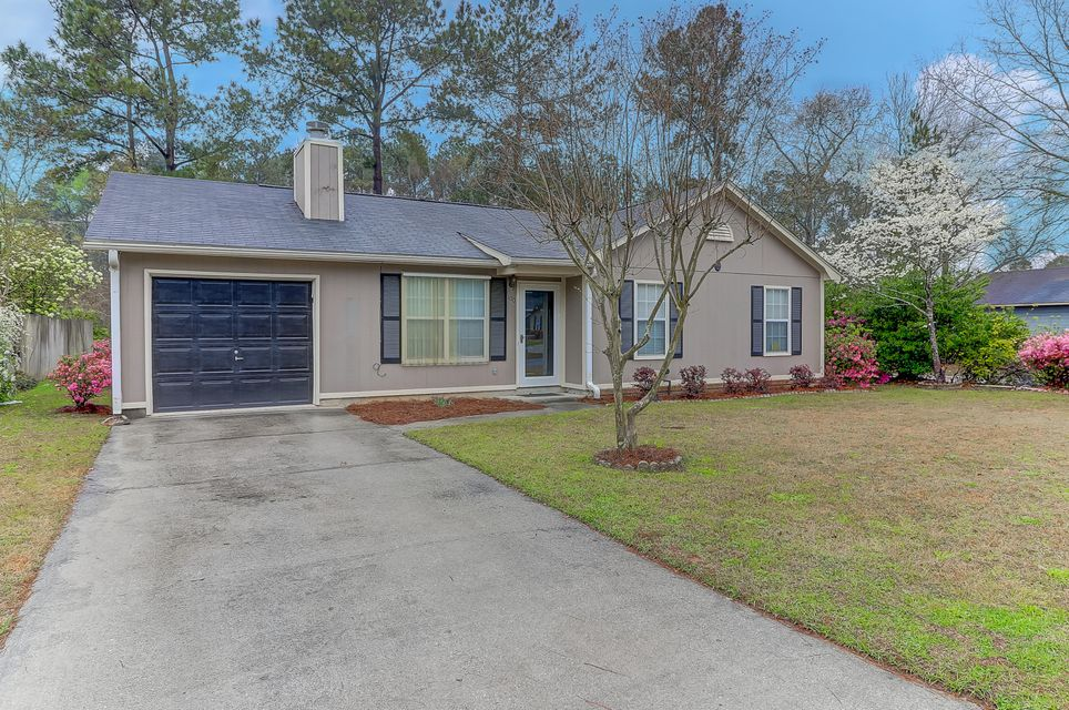 100  Courtland Avenue Summerville, SC 29486