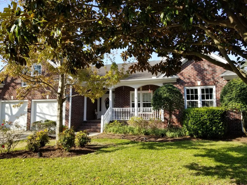 1217  Waterfront Drive Mount Pleasant, SC 29464