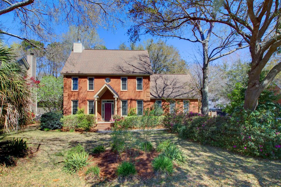 1381  Hidden Lakes Drive Mount Pleasant, SC 29464