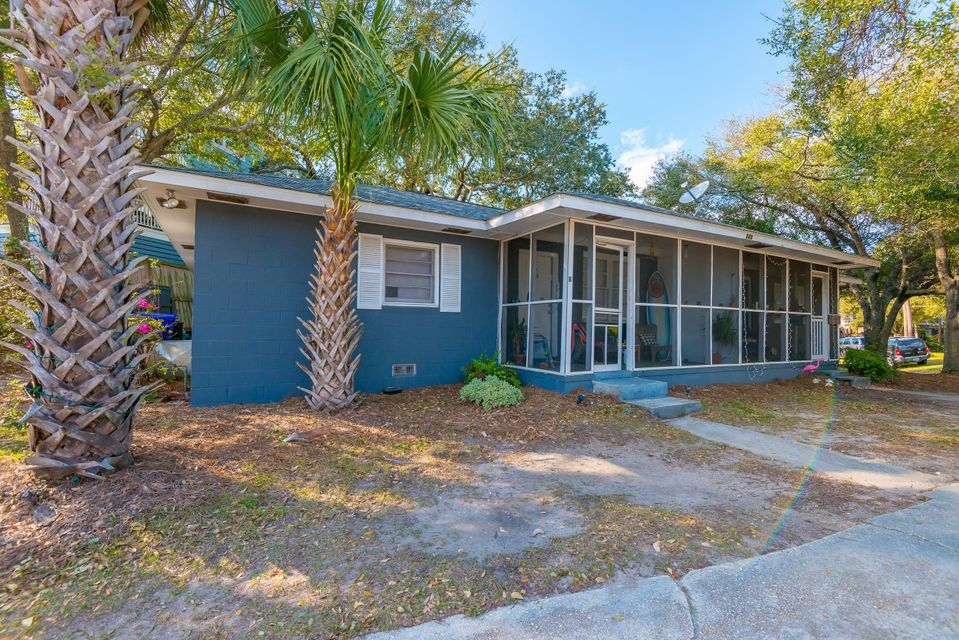 220 E Cooper Avenue Folly Beach, SC 29439
