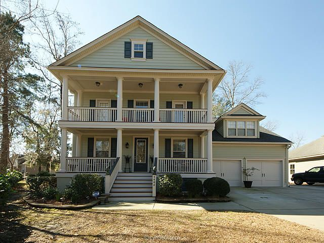 5404  Walking Stick Lane North Charleston, SC 29420