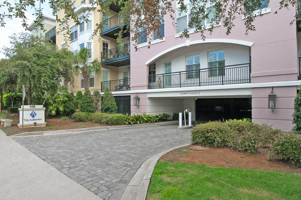498  Albemarle Road Charleston, SC 29407