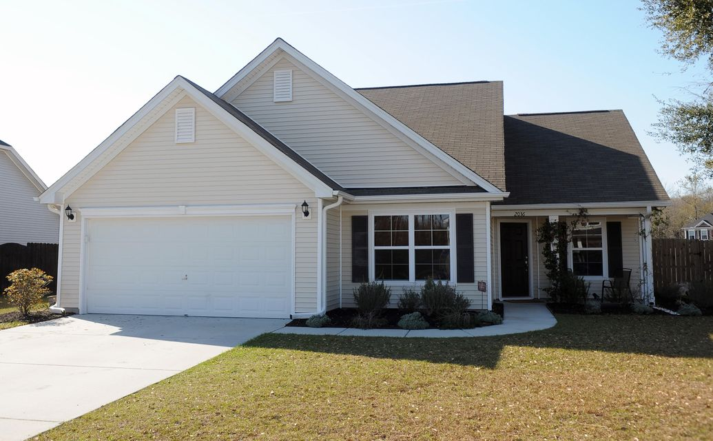 2036  Chilhowee Drive Johns Island, SC 29455
