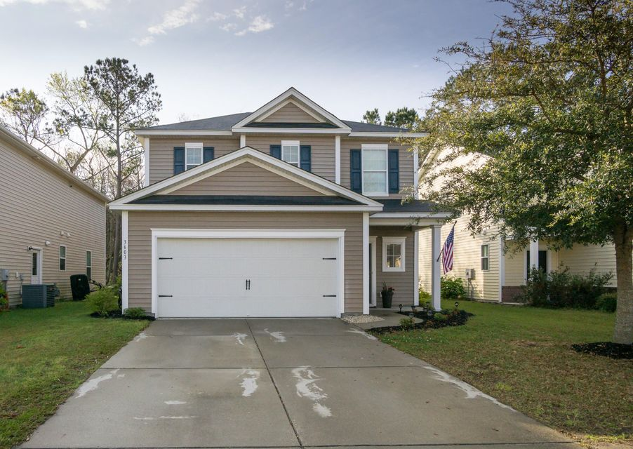 3603  Franklin Tower Drive Mount Pleasant, SC 29466