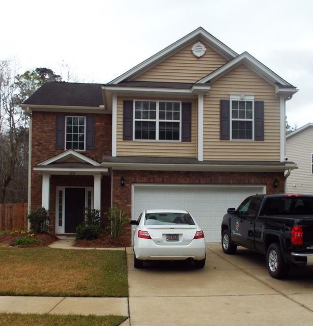 2621  Spivey Court North Charleston, SC 29406