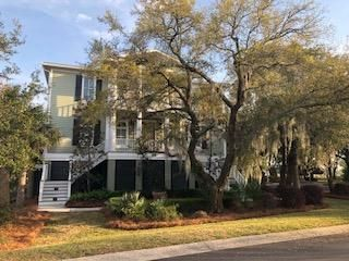 804 Harbour Watch Court Mount Pleasant, SC 29464