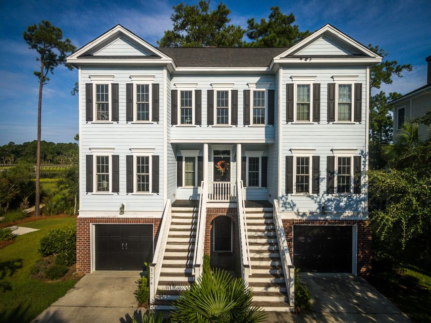 1774  Bergenfield Road Mount Pleasant, SC 29466