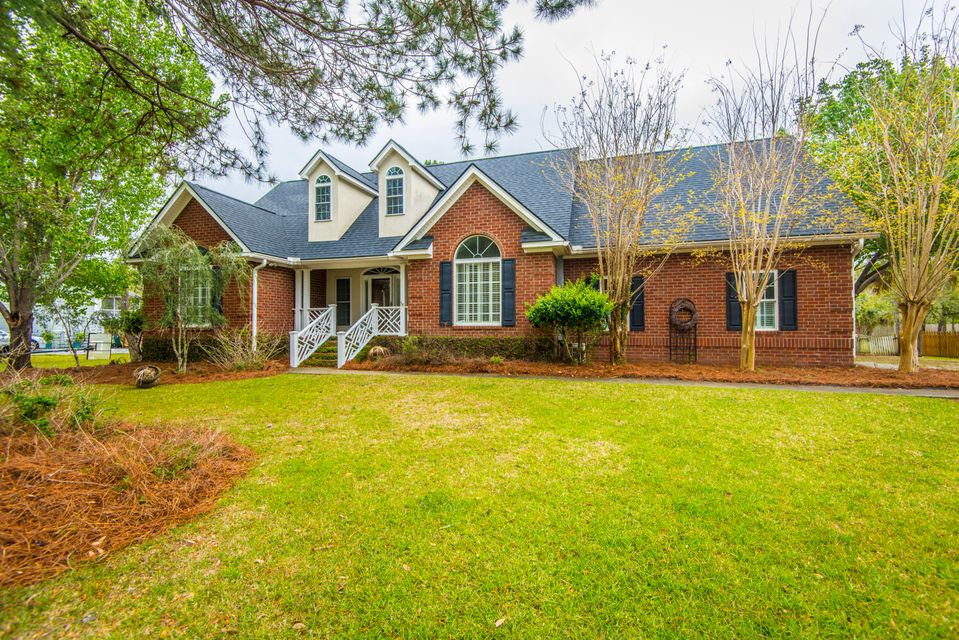 379  Commonwealth Road Mount Pleasant, SC 29466
