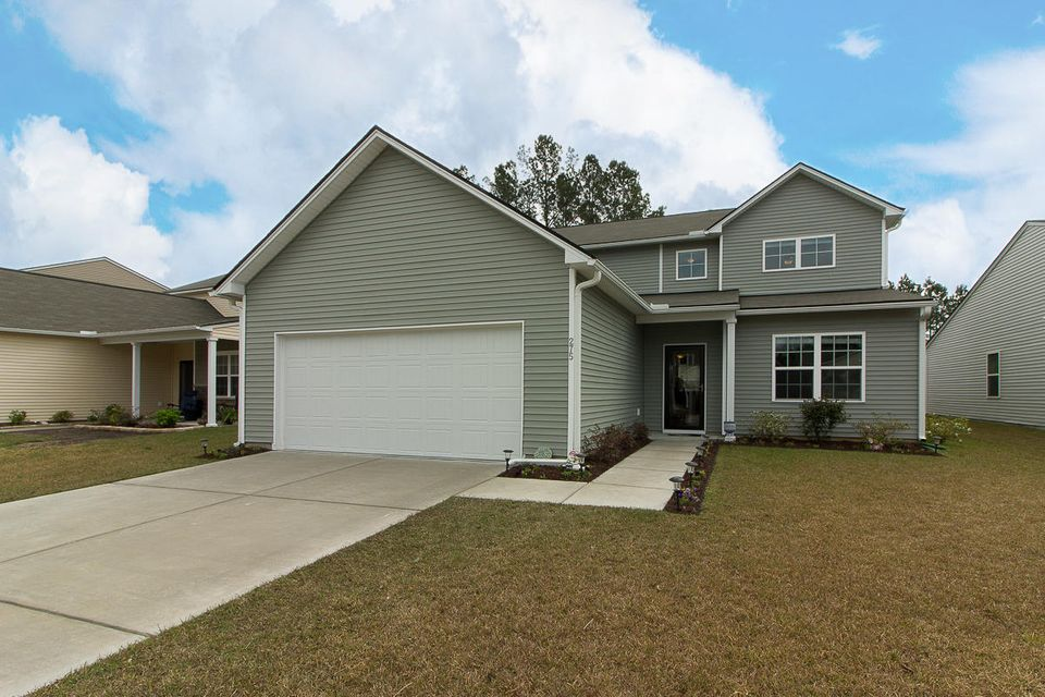 275  Decatur Drive Summerville, SC 29486