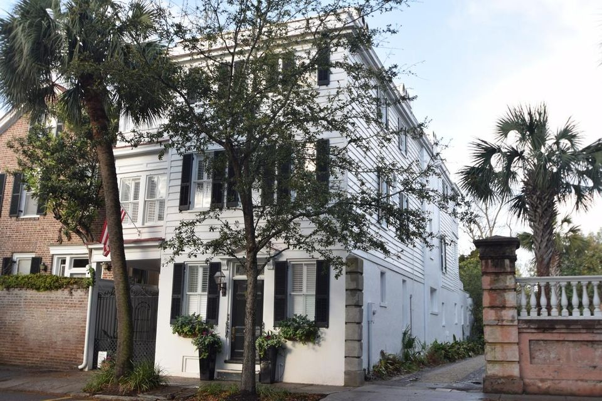 65  Meeting Street Charleston, SC 29401