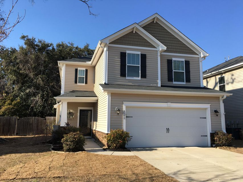 3592  Locklear Lane Mount Pleasant, SC 29466