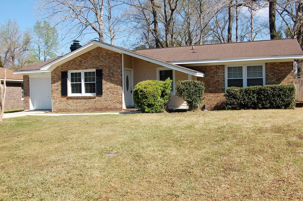 107  Waring Road Summerville, SC 29485