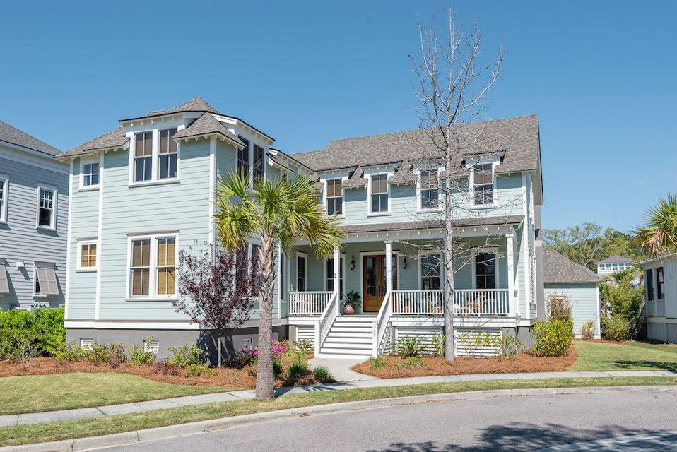 509 Gilberts Landing Mount Pleasant, SC 29464