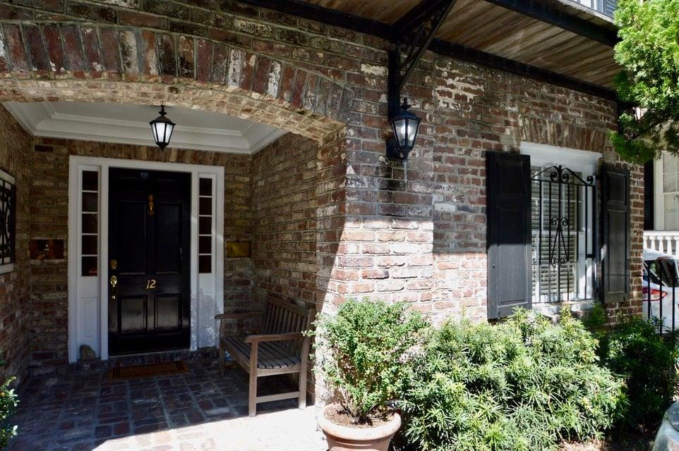 12  Wentworth Street Charleston, SC 29401