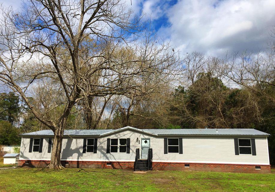 54 Wolfe Creek Road Walterboro, SC 29488