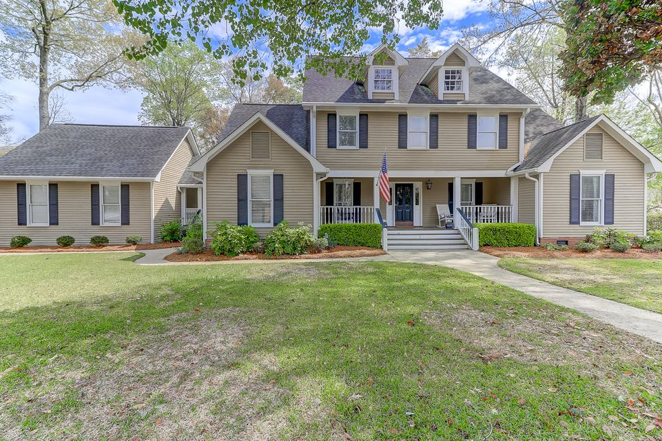1  Loch Carrun Terrace Charleston, SC 29414