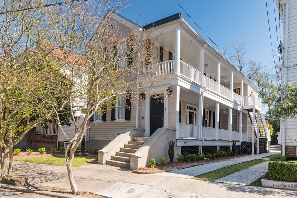 39  Chapel Charleston, SC 29403