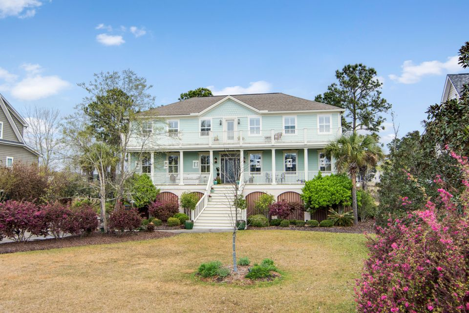 2724 Canebreak Lane Mount Pleasant, SC 29466