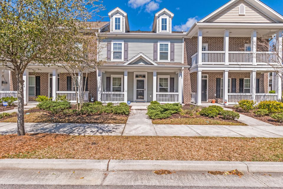3018  Lazarette Lane Charleston, SC 29414
