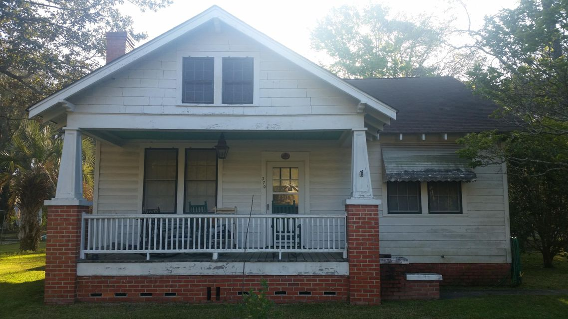 370  Woodland Shores Road Charleston, SC 29412