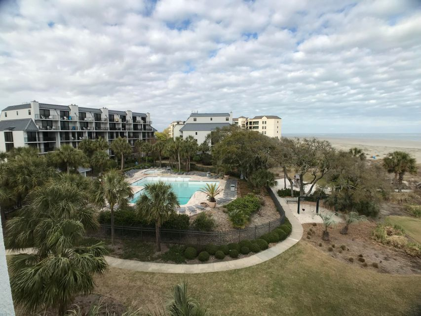 301 A Shipwatch Villa (share 8) Isle Of Palms, SC 29451
