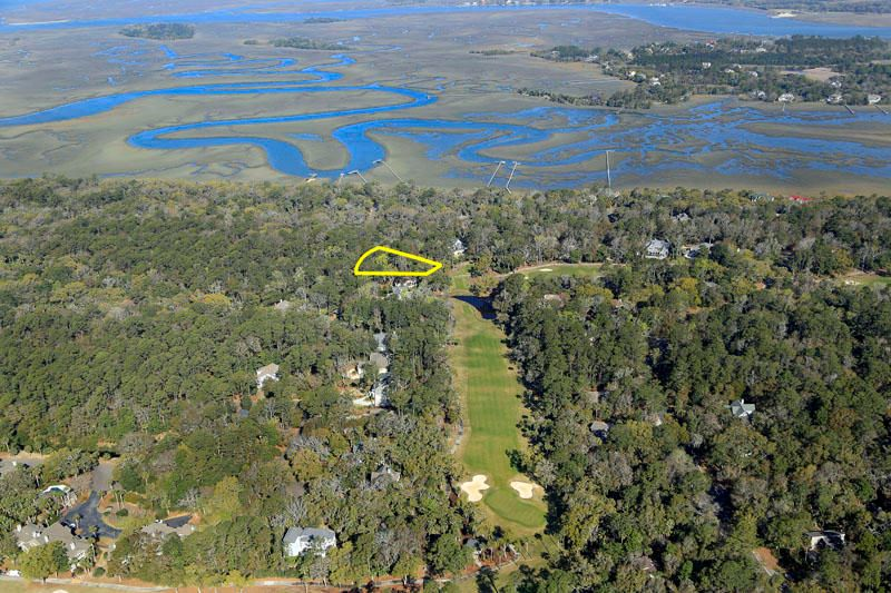 3168  Privateer Creek Road Seabrook Island, SC 29455
