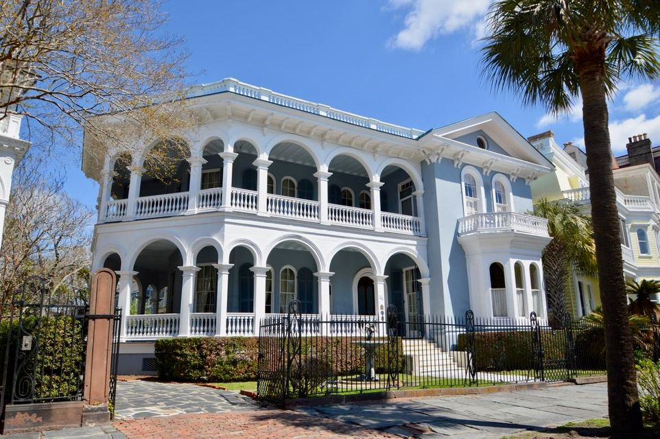 26 S South Battery Charleston, SC 29401